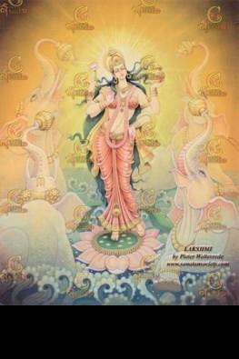 Lakshmi-ลักษมี