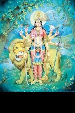 Devi-อุมา